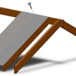 Tin Coated Mild Steel Roofing Panel